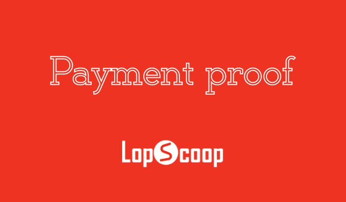 Lopscoop offer:- lopscoop 14₹ instantly in Paytm wallet offer