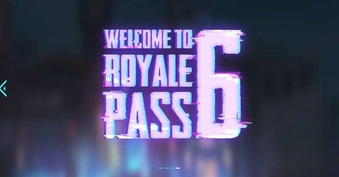 PUBG Mobile Season 6: Royale Pass giveaway | WebFree4u